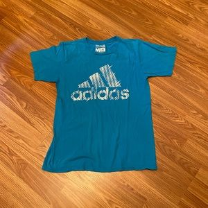 [Adidas] Men's Logo Shirt